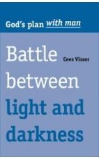 Battle between light and darkness